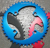 MCS 4 Bolt Chainring