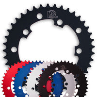 MCS 5 Bolt Chainring