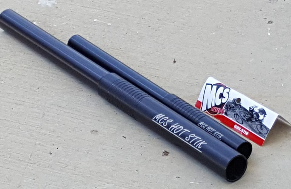 MCS Hot Stik Seat Post Extender