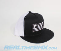 Profile Nation Snapback hat