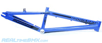 SSquarred CEO V2 BMX Racing Frame