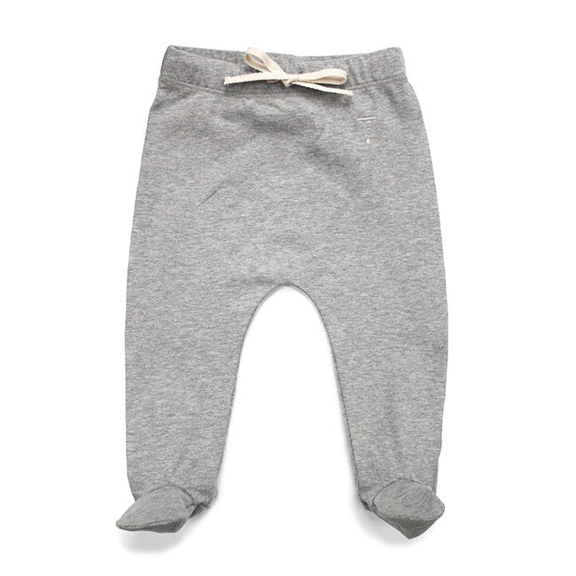 Gray Label Organic Footies