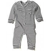 Goat-Milk Organic Union Suit