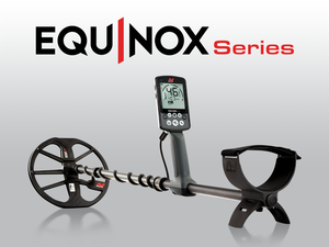 Minelab Announces NEW Treasure Detector