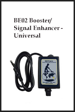 Be02 Booster/ Signal Enhancer-Universal