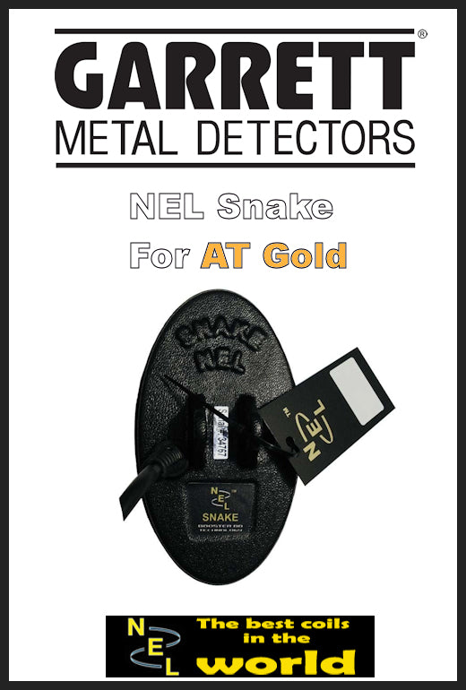 NEL Snake for the AT Gold