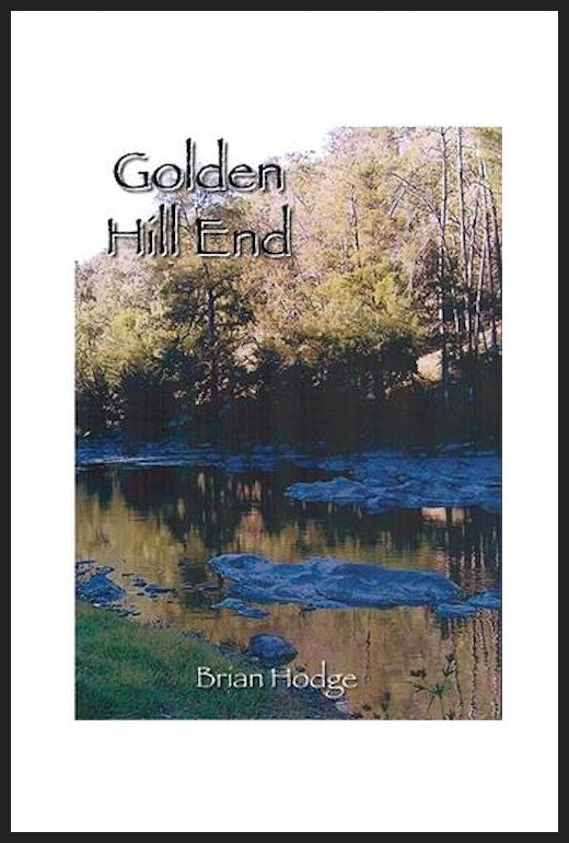 Brian Hodge - Golden Hill End