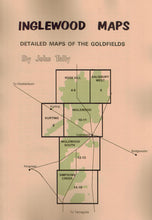 John Tully - Gold Field Maps