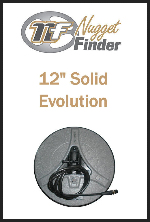 Nugget Finder Evolution 12