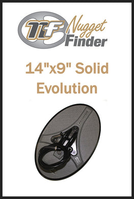 Nugget Finder Evolution 14