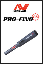 Minelab Pro Find Pin Pointer