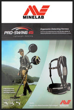 Minelab Pro Swing 45 - Harness Kit