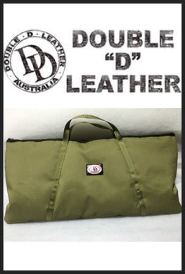 Double D Leather SDC Carry Bag