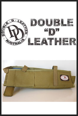 Double D Leather SDC Enviro Cover