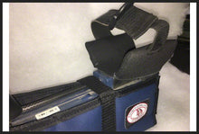 Double D Leather Neoprene Arm Rest Cover SDC 2300