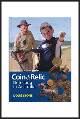 Doug Stone - Coin & Relic Detecting in Australia