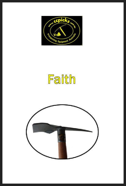 CC Picks - Faith