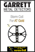 NEL Storm Coil for AT Gold