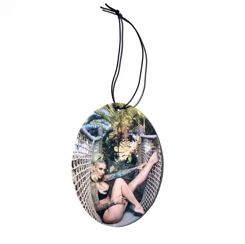 Sabina Kelley Air Fresheners