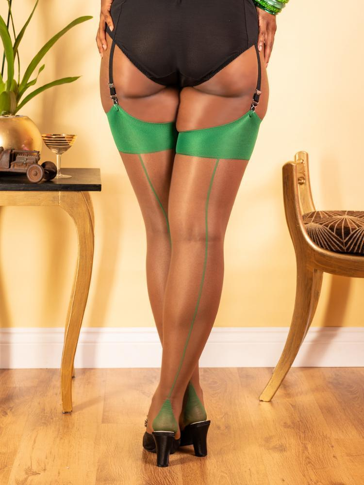 What Katie Did Stockings Colors - Rockin Bettie