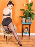 What Katie Did tights - Rockin Bettie