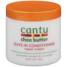 Cantu Live-in Conditioning Repair Cream 16oz