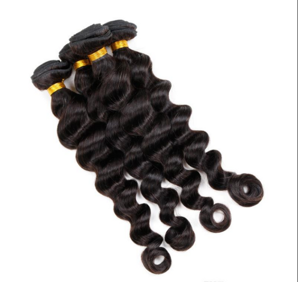 Brazilian Remy Loose Wave 14inch - 30inch