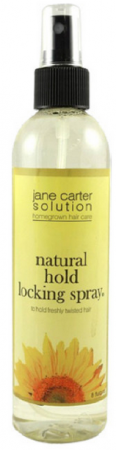 Jane Carter Hold Lock Spray 8oz