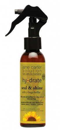 Jane Carter Hydrate Seal & Shine 4 oz