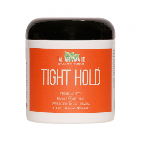 Taliah Waajid Tight Hold for Natural Hair 6oz