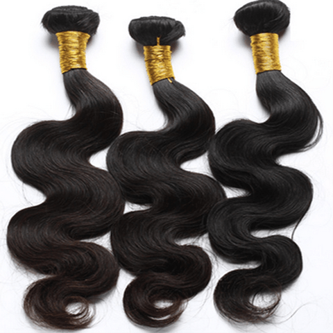 Brazilian Remy Body Wave 14inch - 30inch