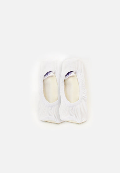 Ballet shoe covers