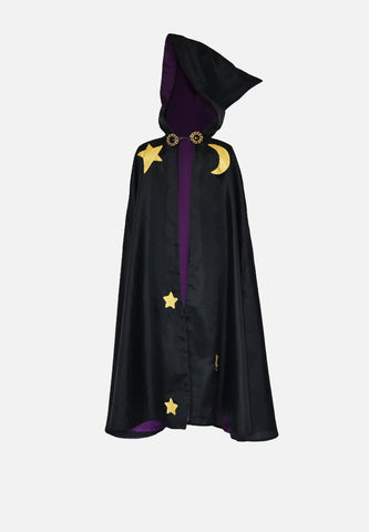 Wizard Cape