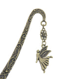 Mermaid & Angel Bookmark