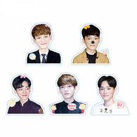 EXO Chen Kpop Stickers