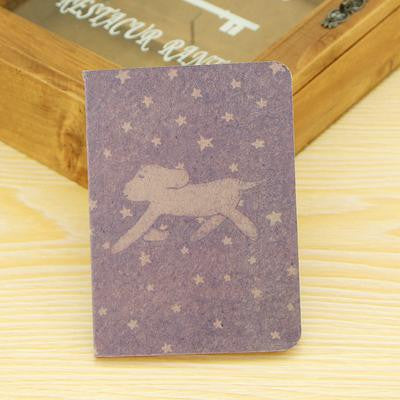 Lovely Small Notebook (8 Designs)