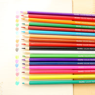 36 Colors Color Pencil Pack