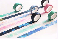7 PCS Dream Washi Tape Set