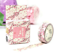 Japanese Sakura Flowers Washi Tape