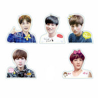 EXO Kai Kpop Stickers