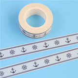 Cute Anchor Washi Tape