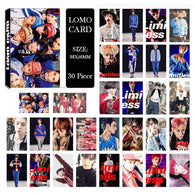 30PCS NCT Kpop Lomo Card Set