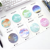 Dreamy Themed Sticky Notes Set