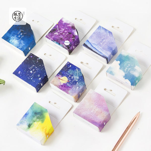 The Galaxy Washi Tapes