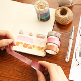 Oil Painting Washi Tape