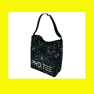 Neoprene Street Bags, Versatile Totes or Messenger Bags. Durable, Fashionable, Practical Street Accessories at PhD Tee Store Online