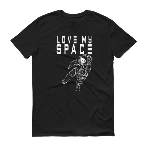 Astronaut Asteroid Watch Limited Edition Unisex T-Shirt