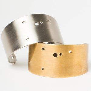 Zodiac Cuff | Cancer :  June 21st - July 22nd