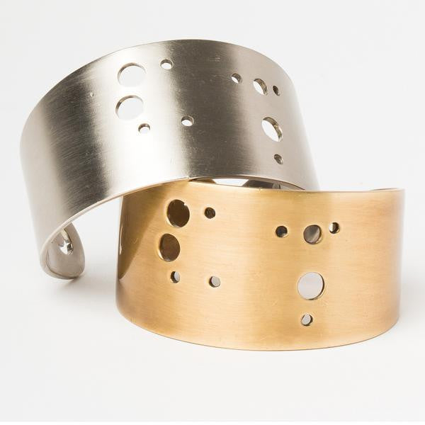 Zodiac Cuff | Gemini : May 21st - June 20th