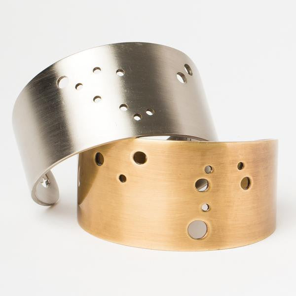 Zodiac Cuff | Leo : July 23rd - August 22nd